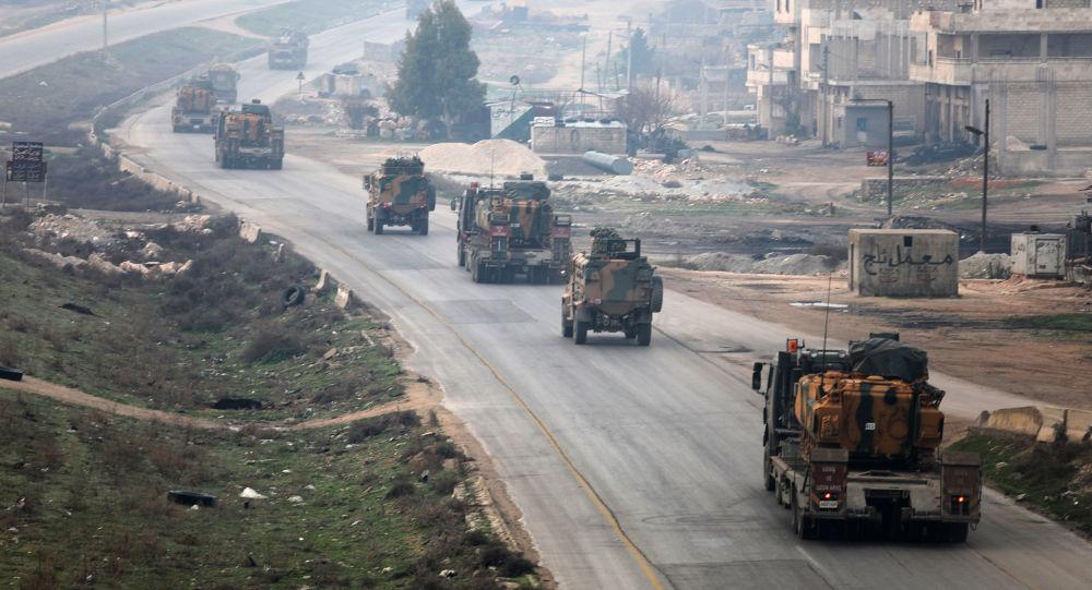 صورة هل تشهد إدلب تحركا عسكريا تركيا روسيا مشتركا؟
