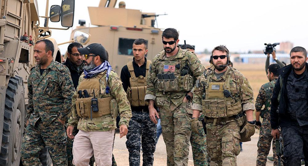 صورة واشنطن: استراتيجتنا في سوريا ثابتة..ولكن الأسلوب تغير!