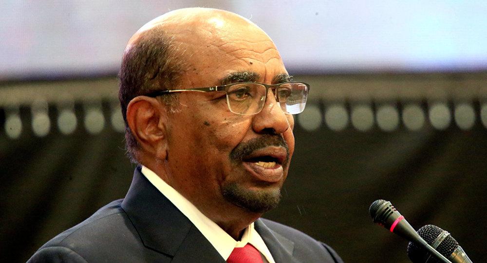 صورة المخابرات السودانية: عمر البشير سيتنحى عن منصبه