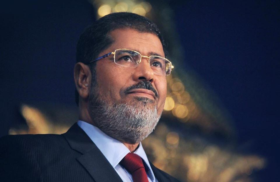 صورة حوار الرئيس مرسي مع الأمريكيين قبل الانقلاب عليه