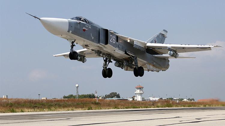 """صورة روسيا: لن نعول على أي صفقة في إدلب.. ونريد """"الخيار العسكري"""""""