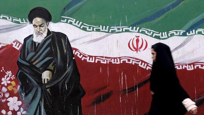 """صورة إيران: نحن نحمـي """"اليـهود"""".. ومشكلتنا مع """"الصهـيونية"""""""