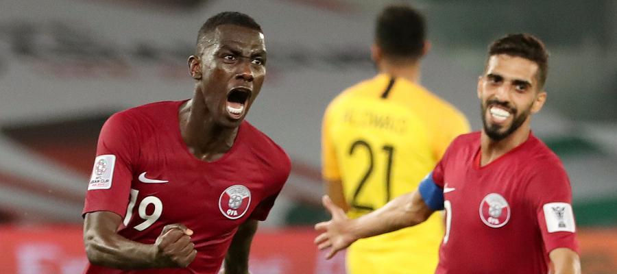 صورة الصحافة الأوروبية: منتخب قطر..الأول عالميا بعدد مرات الفوز المتتالي..ونصف الفريق مؤهل للعب بالدوريات الأوروبية