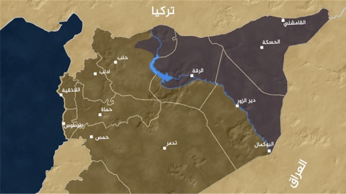 صورة مآل القوى الكردية في سوريا في ظل تدافع السياسات الإقليمية