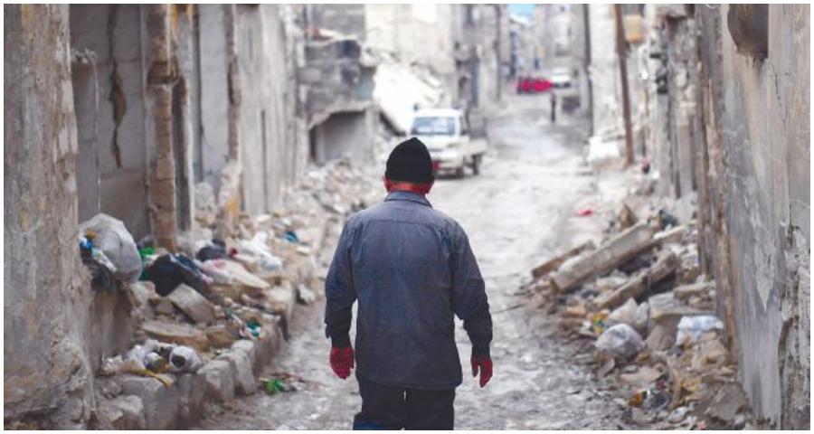 صورة الخارجية الأمريكية: نجمع المزيد من أوراق الضغط ضد الأسد