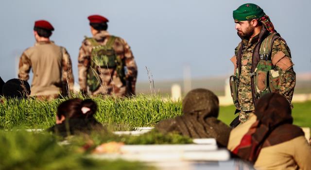 صورة صحيفة إسرائيلية: المنطقة الآمنة شمالي سوريا قادمة..ولكن ننتظر تحقيق هذه الشروط
