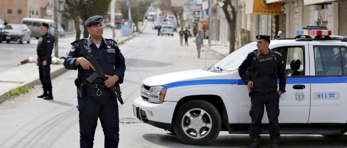 صورة محاولة انتـ.ـحار في الأردن تؤدي إلى إصابة 17 شخصاً..بينهم 11 سوريا