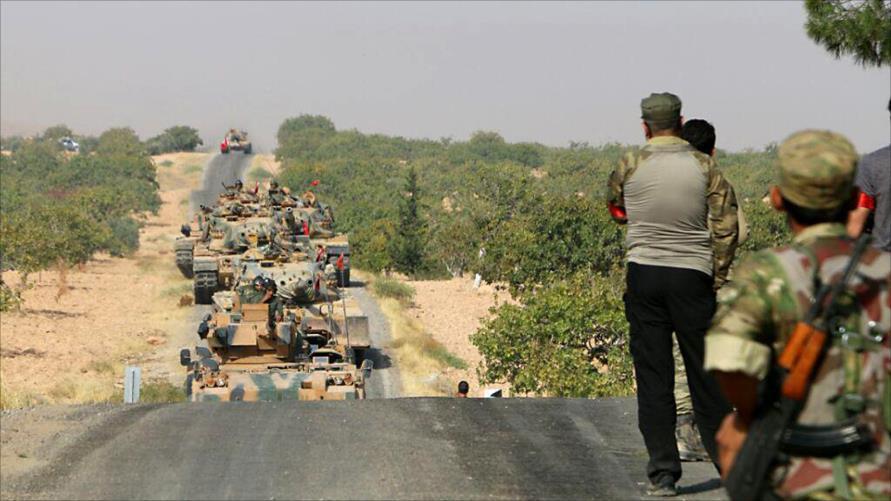 صورة سوريا..اعتماد روسي تركي لاتفاق أضنة