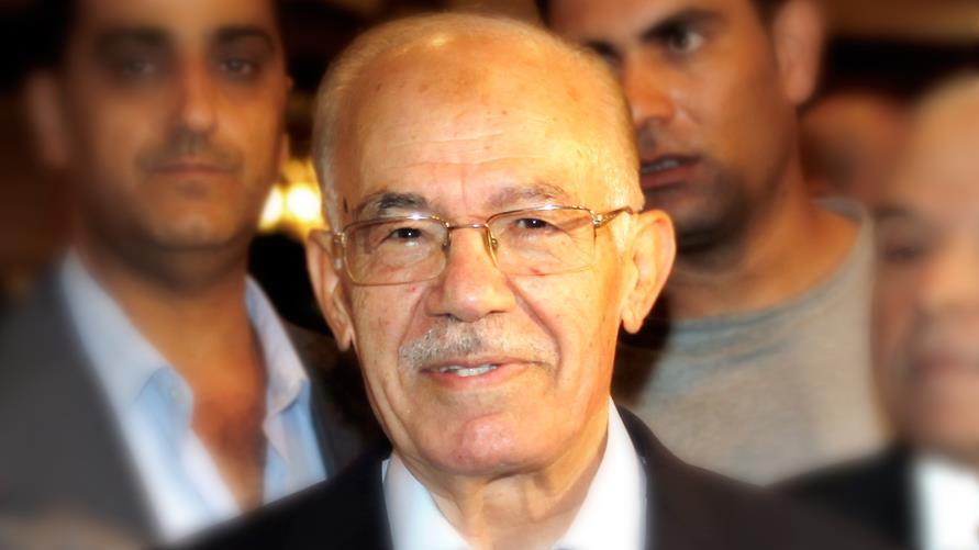 صورة حسن عبد العظيم يشيد بالوحدات الكردية..ويقول: لا يمكن إختزال المعارضة بالائتلاف أو هيئة التفاوض