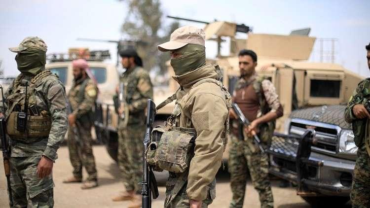 """صورة مع قرب انتهاء نفوذه.. تنظيم الدولة يتجه لـ""""حرب العصابات"""""""