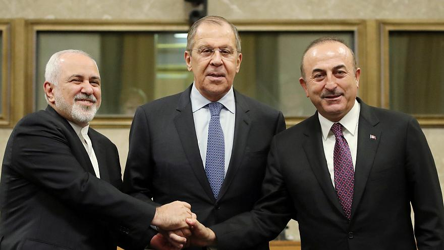 صورة تركيا: هناك دول تعرقل تشكيل اللجنة الدستورية السورية