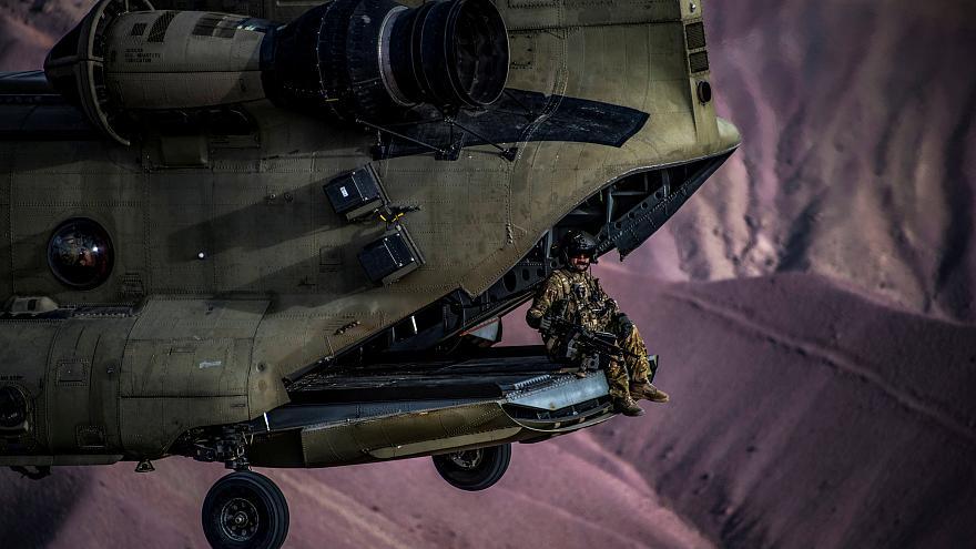 صورة بعد سوريا.. واشنطن تثير مسألة الانسحاب من العراق