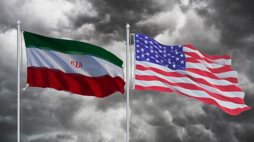 صورة توجيه ضربات عسكرية لإيران.. قاب قوسين أو أدنى