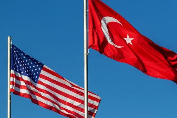 صورة التوصل لاتفاق أمريكي تركي حول المنطقة الأمنية بسوريا
