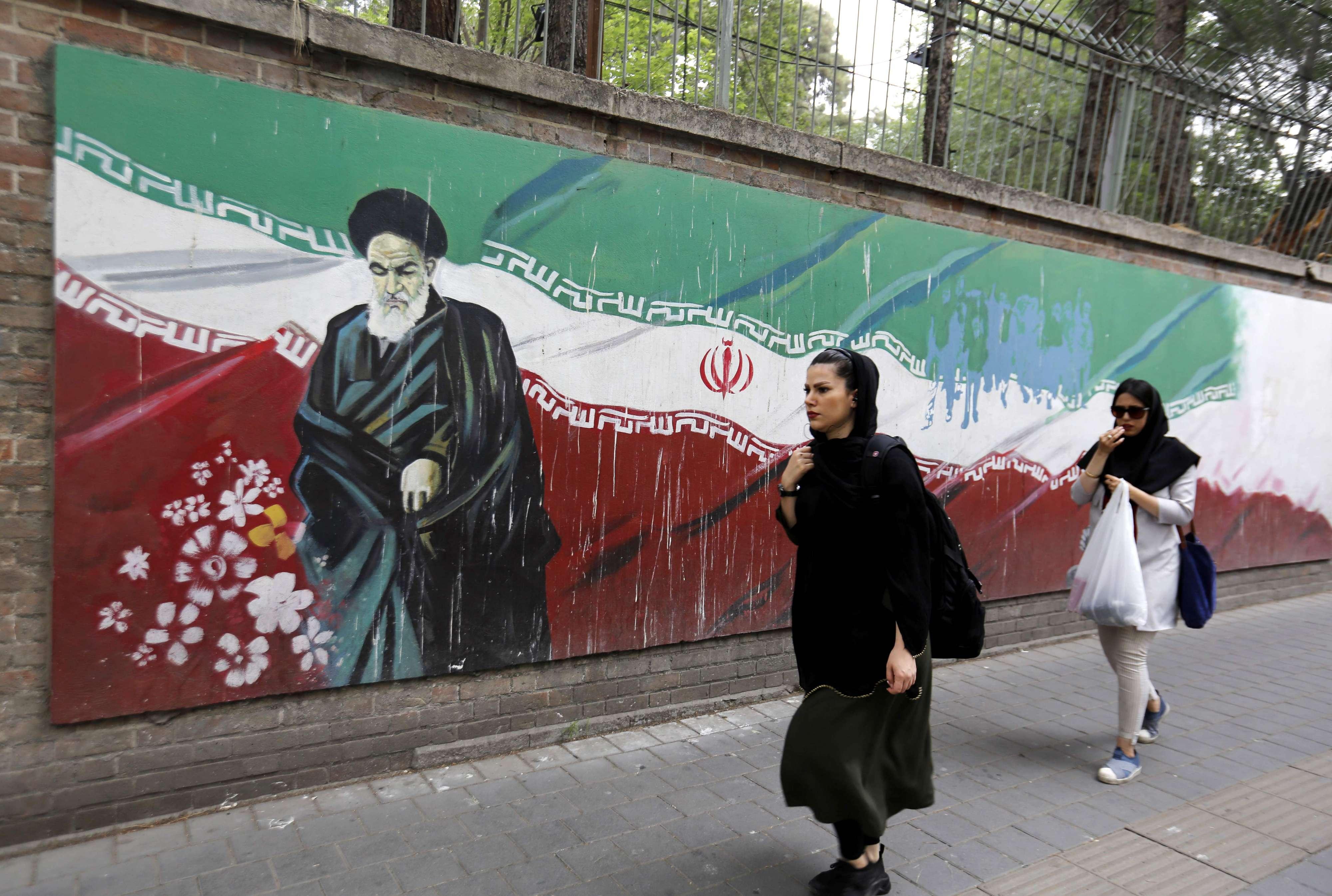 """صورة إيران: الحرب علينا ستكون """"انتحـاراً"""" لمنفذها!"""