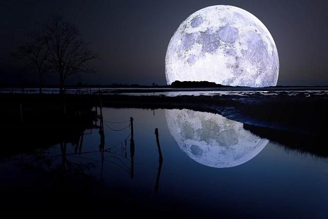 """صورة بدء الخلاف بين الدول الكبرى حول تبعية """"القمر"""""""