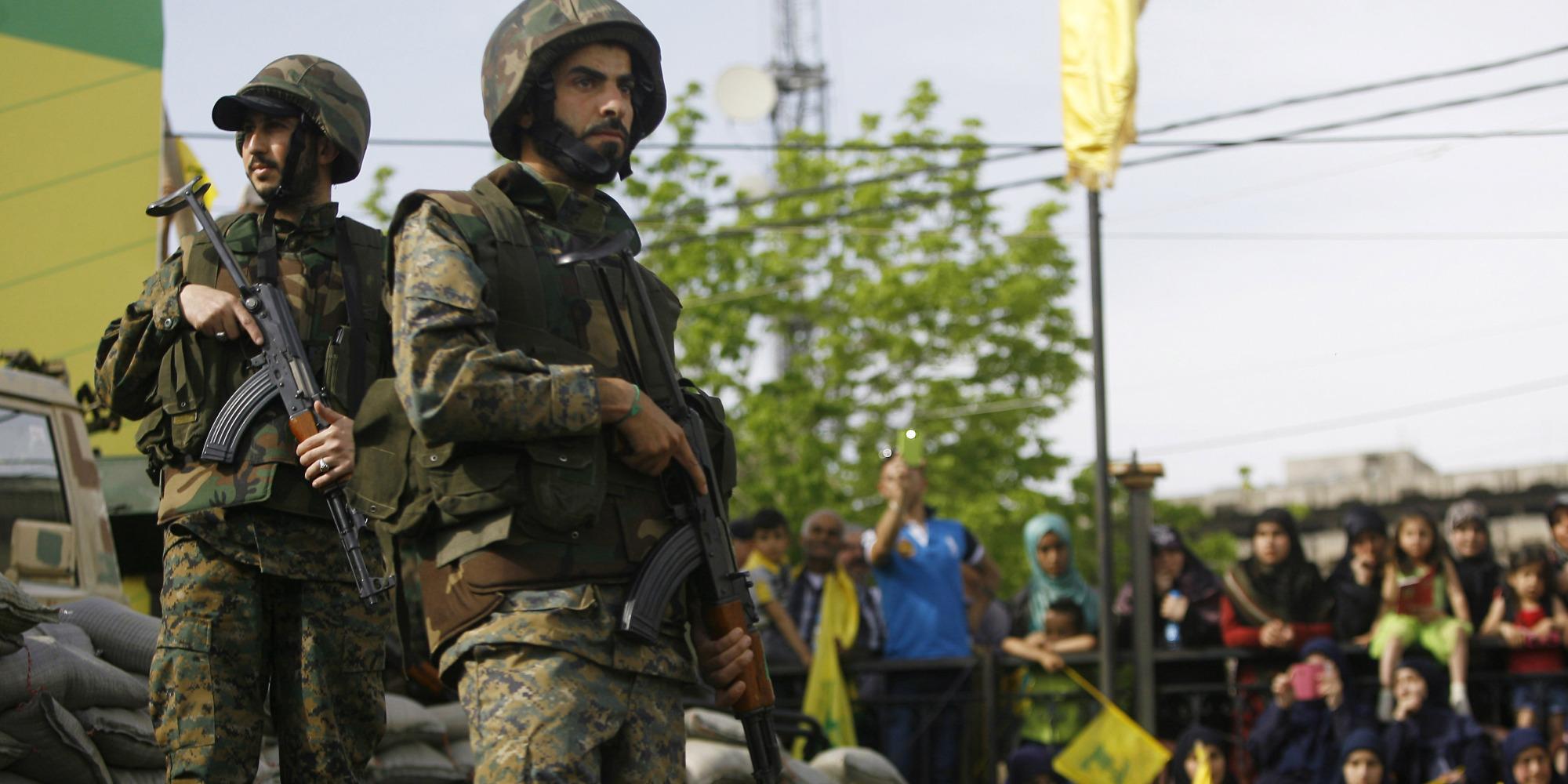 صورة إيران: لن نقلل نفوذنا بالمنطقة فنحن نساعد المسلمين