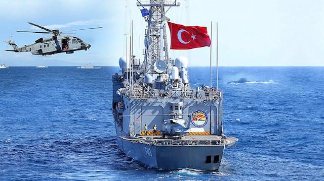 صورة مناورات عسكرية تركية هي الأضخم في تاريخ الجمهورية.. ما رسائلها؟