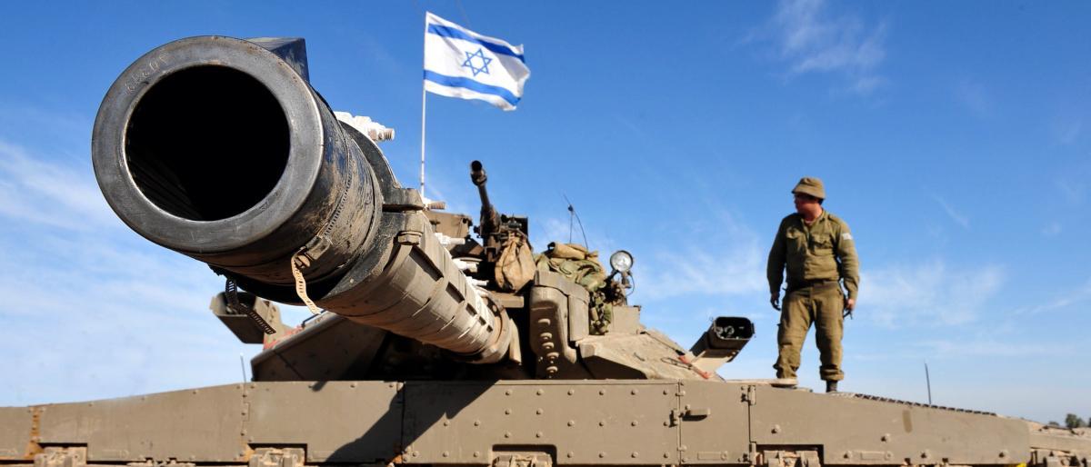 صورة توقعات..ضربات إسرائيلية  قريبة ضد إيران