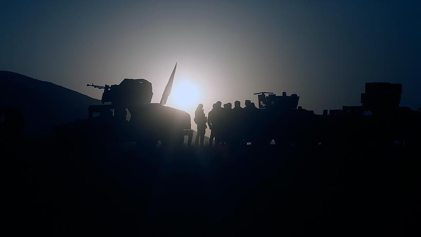 """صورة هل يعود تنظيم """"الدولة"""" إلى العراق مجدداً؟"""