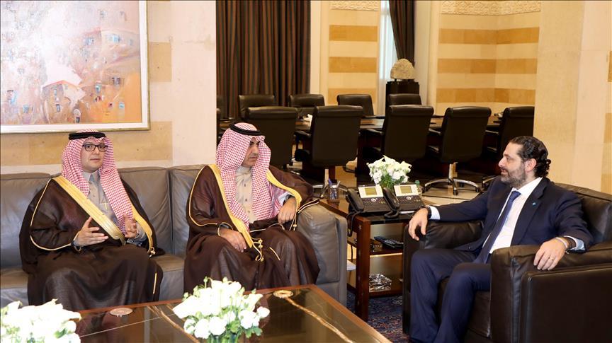 صورة السعودية ترفع تحذيرها لمواطنيها من السفر إلى لبنان..والأخير يرحب بدعم إيران لجيشه