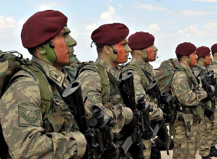 صورة الجيش التركي.. أقوى جيوش الشرق الأوسط