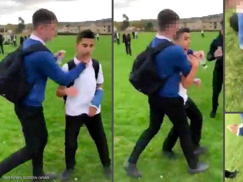 صورة بريطانيا.. حكم مفاجئ بحادثة تعذيب الطفل السوري جمال