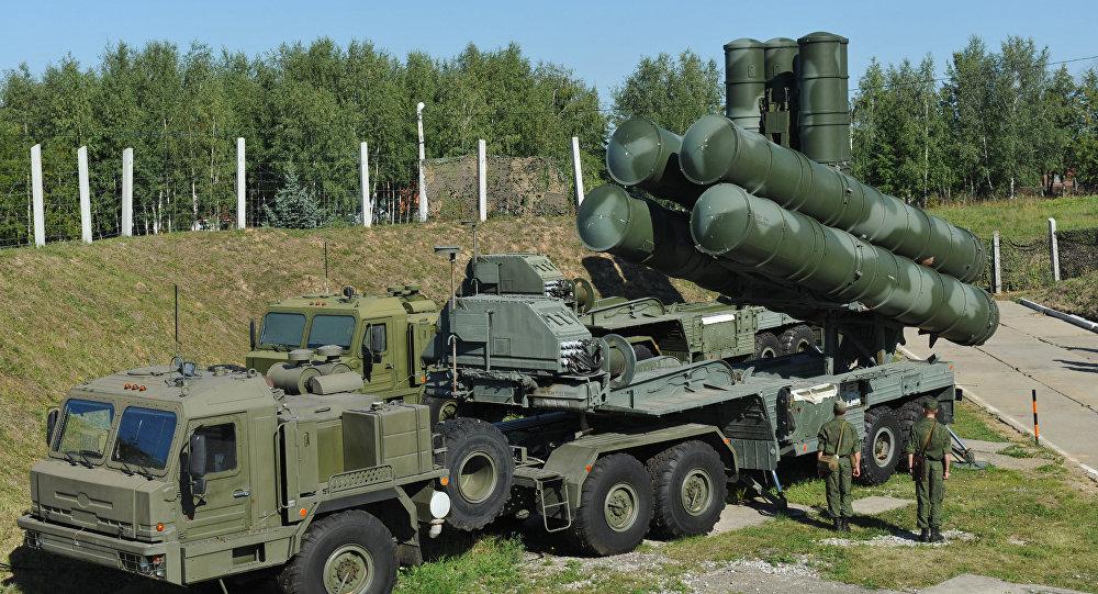 صورة لماذا تخشى أميركا S-400 الروسية بتركيا؟
