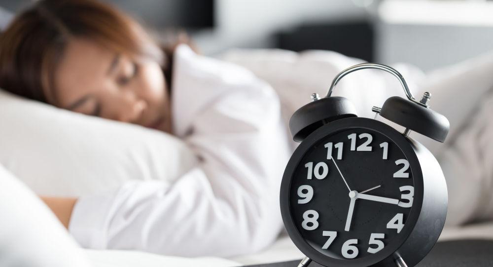 صورة دراسة: النوم أفضل بكثير من الرياضة في تخفيف الوزن!