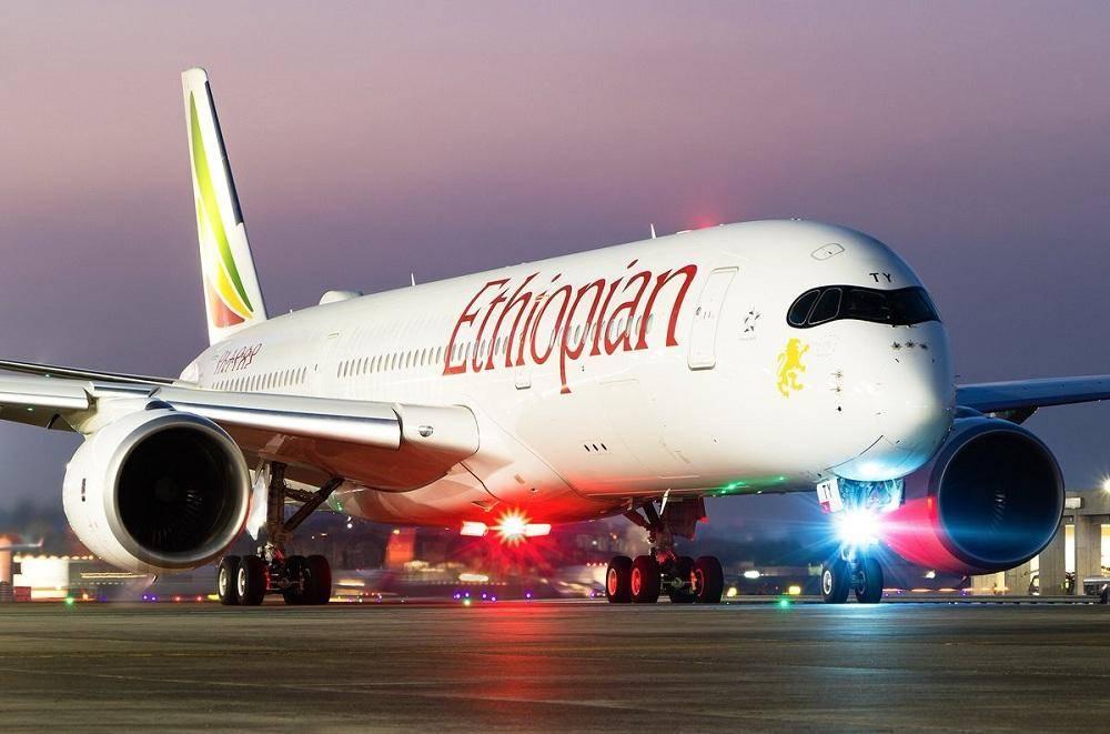 صورة كارثة الطائرة الأثيوبية.. مقتل 157 مسافراً بينهم 13 عربياً