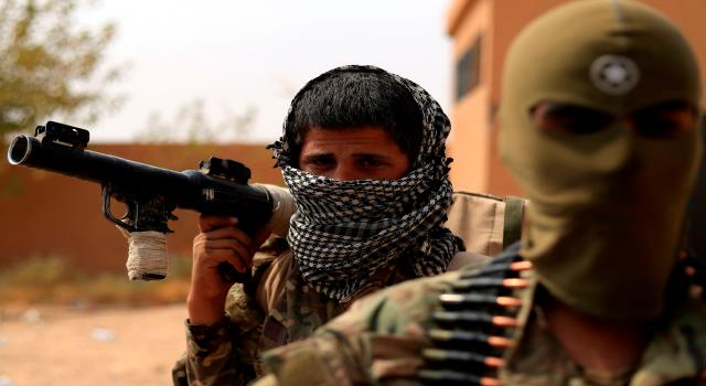صورة خديجُ سفاحٍ بين الأسد والملالي.. هل يكون الباغوز الجيب الأخير؟