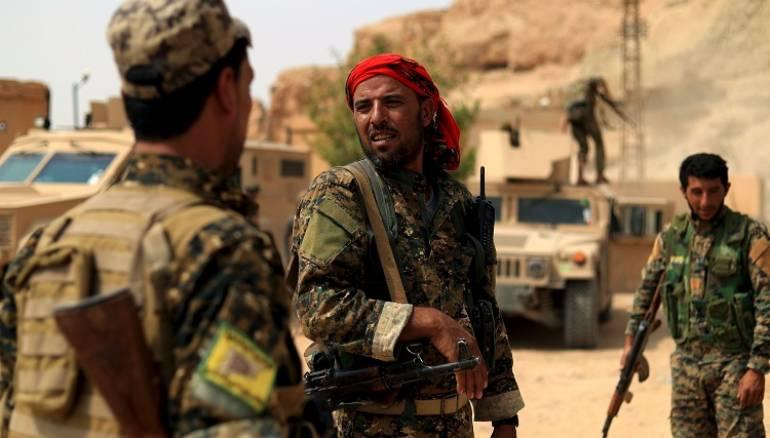صورة سوريا.. تشنج بين الإدارة الذاتية والائتلاف واتهامات