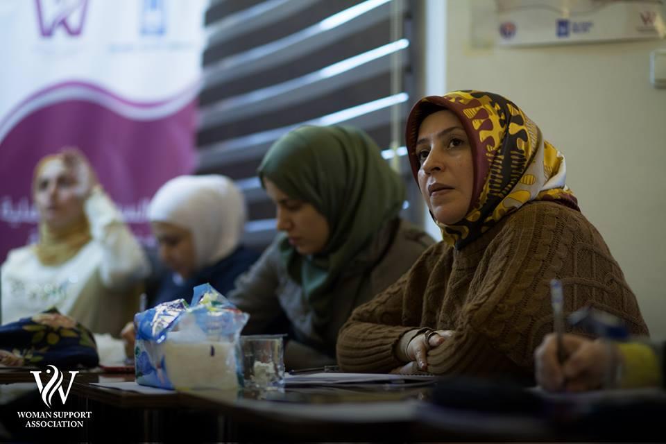 صورة التوعية ضد جرائم الشرف في سوريا.. ضرورة لا بد من مواجهتها