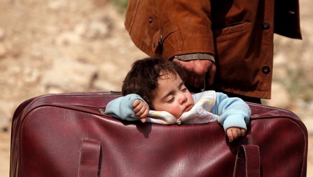 صورة 10 صور من الذاكرة عن الثورة السورية