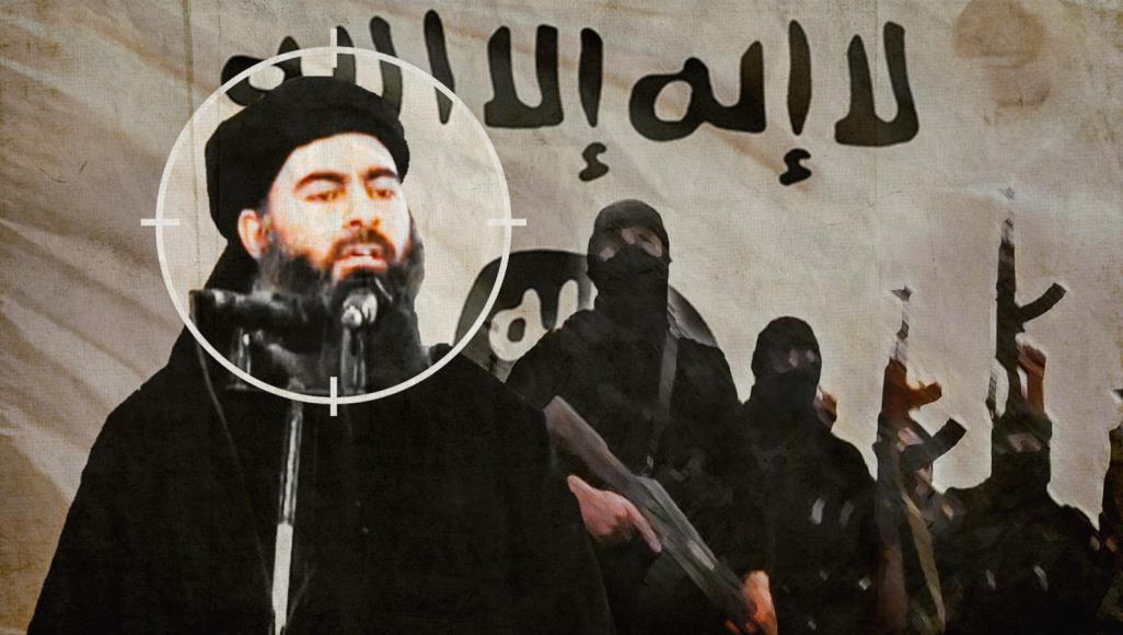 صورة سوريا.. استسلام قيادات بارزة من داعش