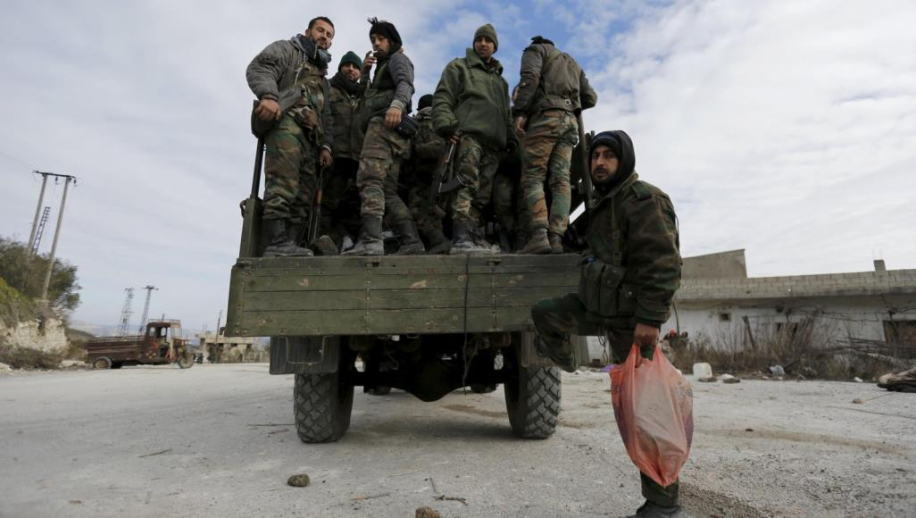 """صورة المفوض السامي يحذر الأسد ويدعوه لاحترام """"اتفاق التجنيد"""""""