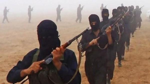 صورة صحيفة: تنظيم الدولة لا يزال يشكل تهديداً خطيراً على العالم
