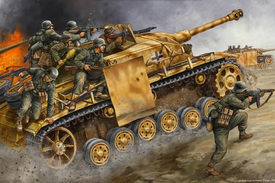 صورة محللون: أي مواجهة عالمية ستطيح بالجيش الأمريكي