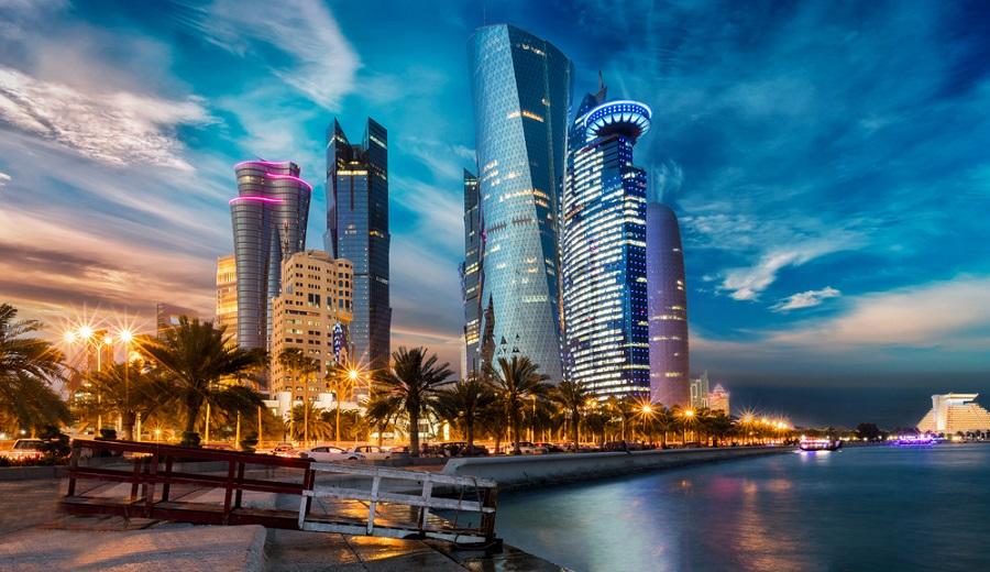"""صورة قطر: مستقبل سوريا يتطلب """"عدالة انتقالية"""""""