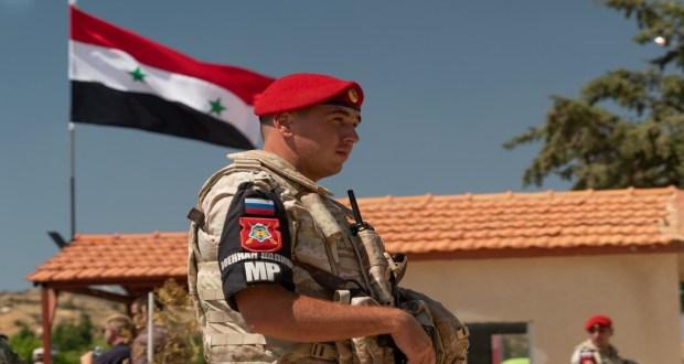 """صورة الجامعة العربية: احتمال تحرك """"جيش الأسد"""" لاستعادة الجولان.. مستبعد"""