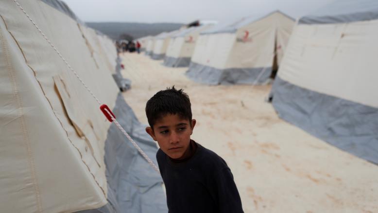 صورة خفض التصعيد في إدلب.. 150 قتيلاً بينهم 53 طفلاً على يد الأسد