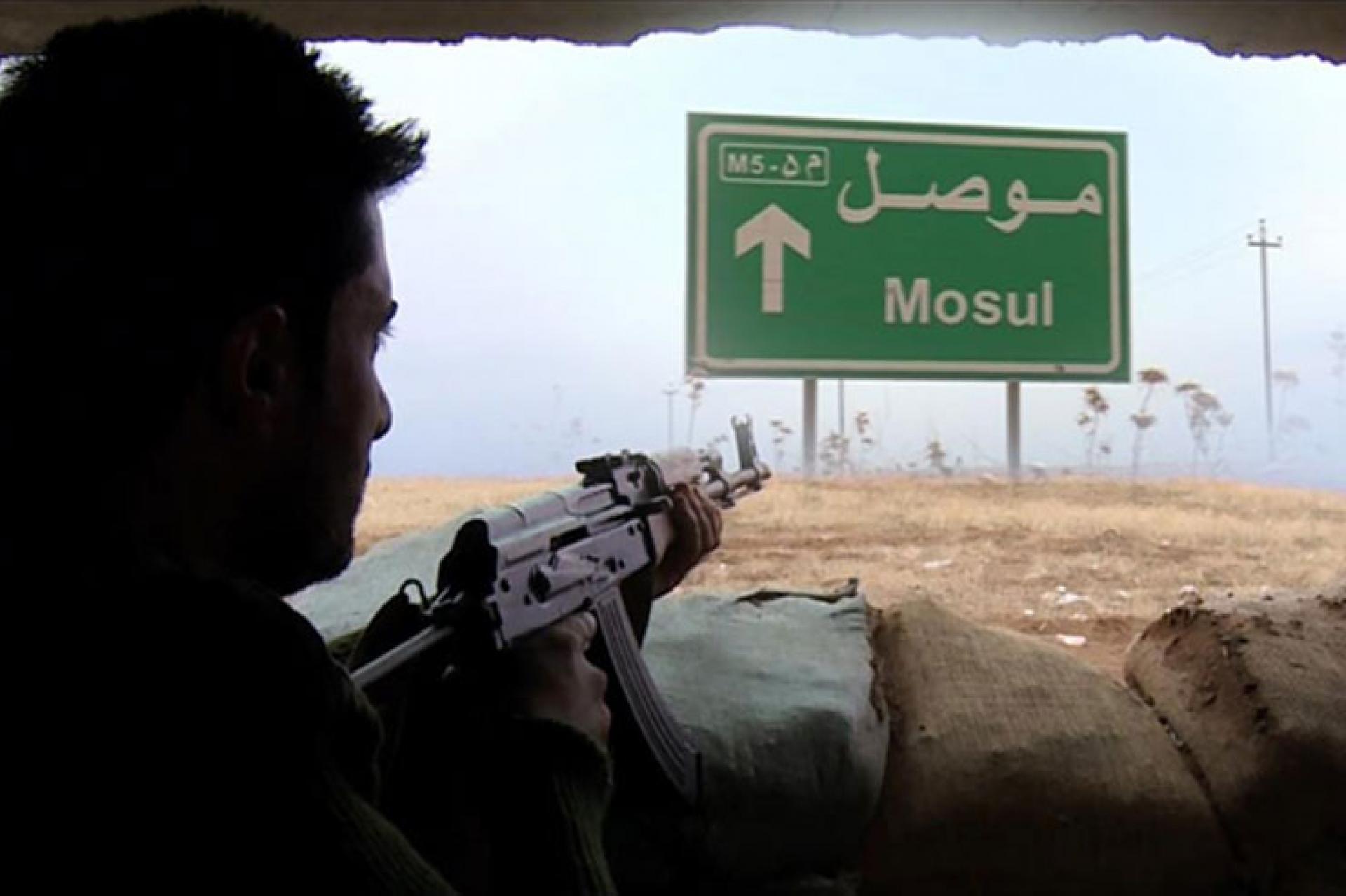 """صورة بقايا """"تنظيم الدولة"""" في العراق.. """"قنابل موقوتة"""""""