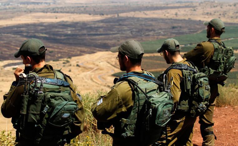 """صورة ما أهمية الجولان بالنسبة لـ """"إسرائيل""""؟"""