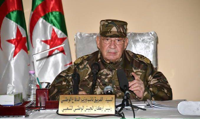 صورة الجيش الجزائري: لن نفرط بنعمة الأمن والاستقرار