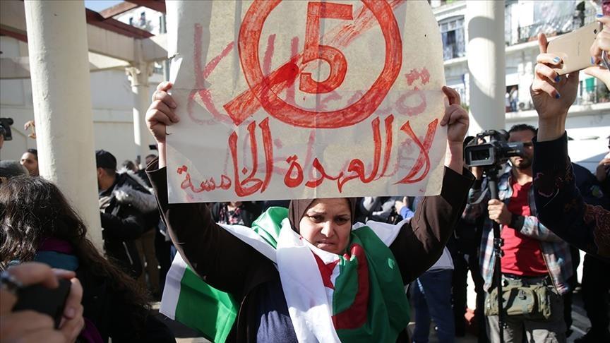 صورة صحف الجزائر: الشعب قال كلمته في يوم تاريخي