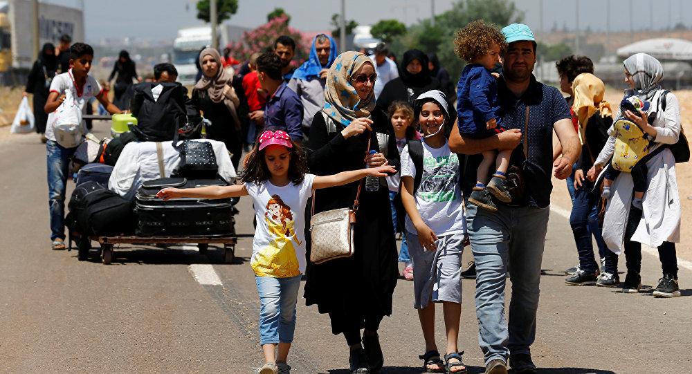 صورة نجاحات باهرة للسوريين في تركيا.. واستثمارات بـ 1.5 مليار دولار