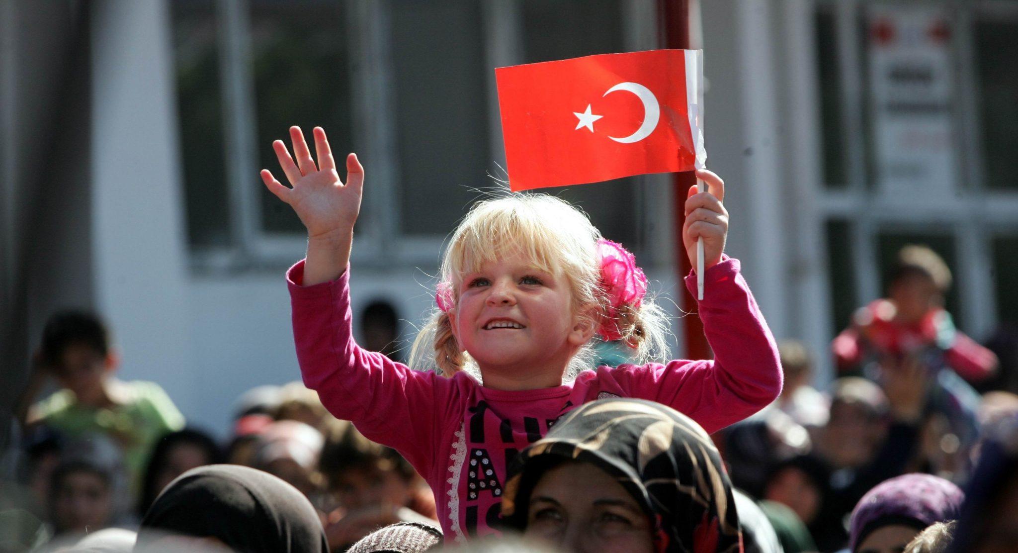 صورة تركيا.. محاولة انقلاب انتخابي بدون ضوضاء!
