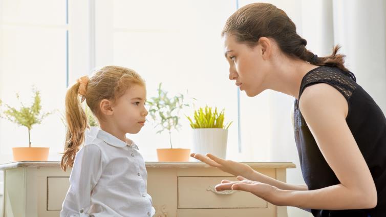 صورة بدون عقاب.. هل مبادئ التربية الإيجابية فعالة حقا؟