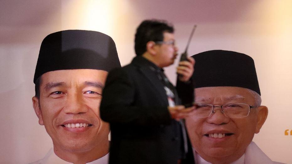 صورة الانتخابات الإندونيسية: وفاة 272 من موظفي الانتخابات جراء الإرهاق في فرز الأصوات!