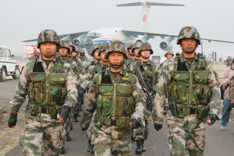 """صورة نظام الأسد يدعو """"الصين"""" إلى سوريا"""